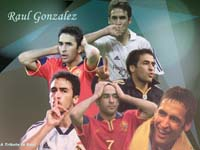 raul gonzalez wallpaper